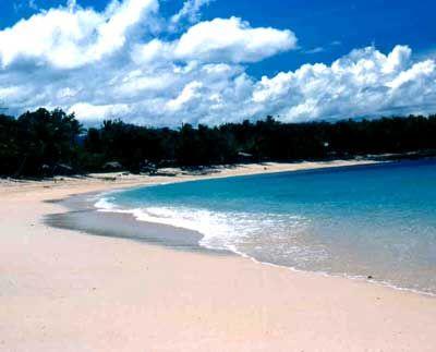 Pagudpud Beach, Ilocos Norte  Philippines