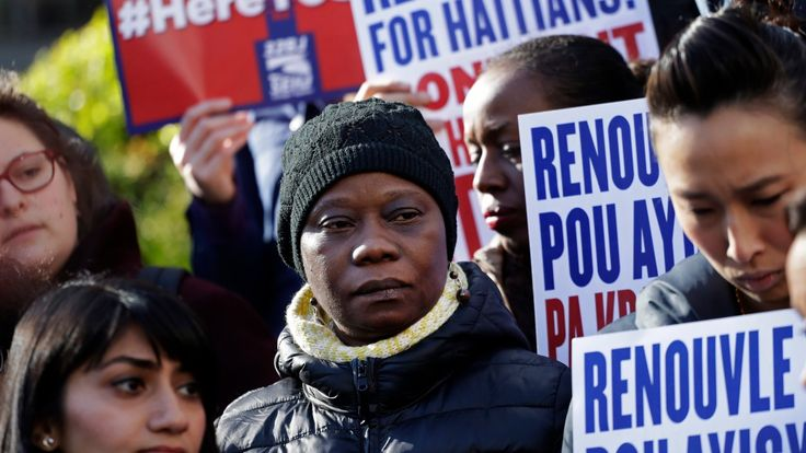 Quebec not expecting another influx of Haitian asylum seekers, immigration minister says - Montreal - CBC News