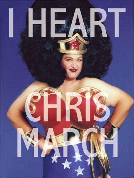 chris March