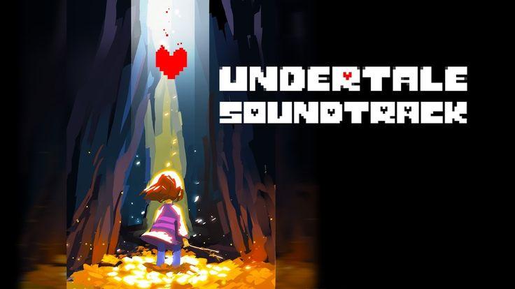 Undertale Full Soundtrack https://youtu.be/s19c4Ysywyg #undertale #ost #soundtrack #music