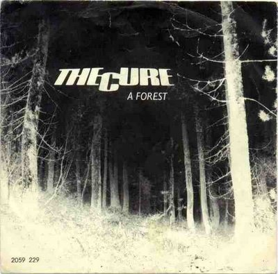 """""""A Forest"""" is a song by the English alternative rock band The Cure. From their 2nd album, it was their debut into the Uk charts. """"A Forest"""" is representative of The Cure's early 1980s gothic rock phase. Moody and haunting."""