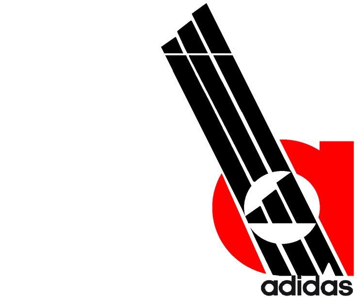 Adidas, new.