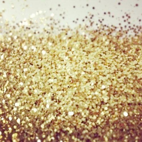 Gold Glitter Background - wallpaper.