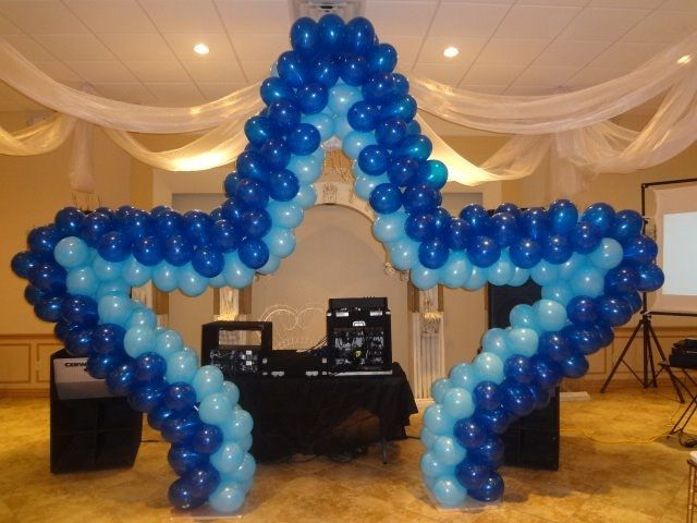 Party Fiesta Houston TX | Party and Quinceanera Decorations | My ...
