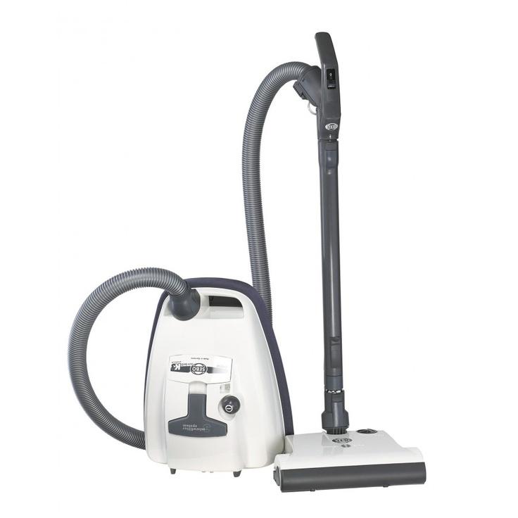 Sebo Airbelt K3 Premium Vacuum cleaner The Sebo Airbelt