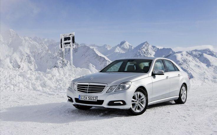 2010 Mercedes-Benz E-Class 4Matic -   2010 Mercedes-Benz E-Class For Sale…