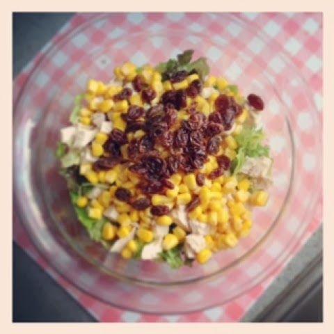 Foodolina: My Roman Salad..x
