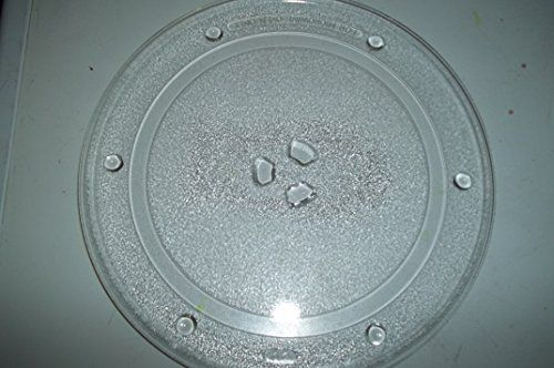 Emerson Microwave Plate Part
