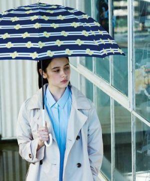 自分好みの傘があれば、雨の日も気分が上がる♪