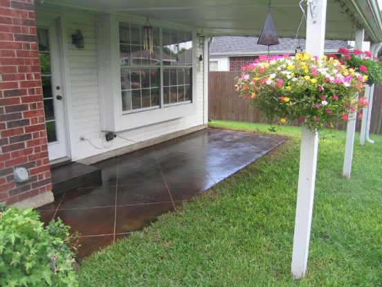 If you're looking for decorative concrete sealer services, our Denton driveway contractors are professional, affordable, skilled and experienced. Contact us for Decorative Concrete including repairs, installations, replacements and more. Call us now.
