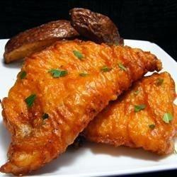 Beer Batter Fish Made Great - Allrecipes.com