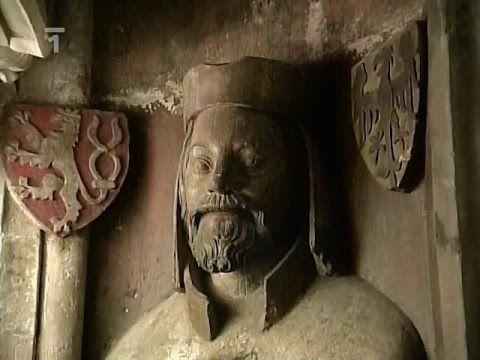Karel IV. král český a římský - YouTube