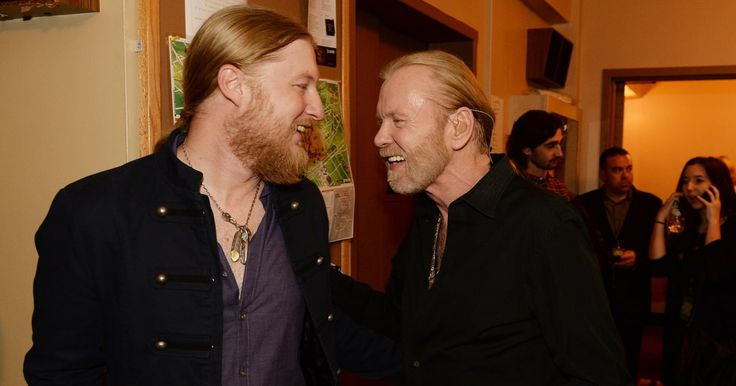 Allman Brothers Band's Derek Trucks reflects candidly on what he learned from Gregg Allman.
