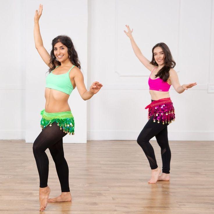 Танцы как похудеть видео