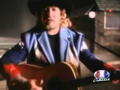 John Anderson - Straight Tequila Night (Music Video) - YouTube