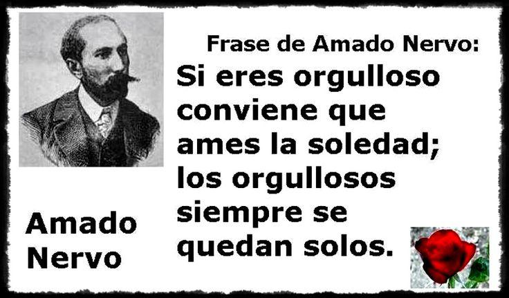 amado nervo Amado nervo was born on august 27, 1870 in tepic, nayarit, mexico as juan crisóstomo ruiz de nervo y ordaz he was married to ana cecilia luisa dailliez.