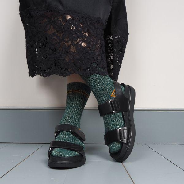 3 ways to wear socks with sandals – En Brogue in 2019
