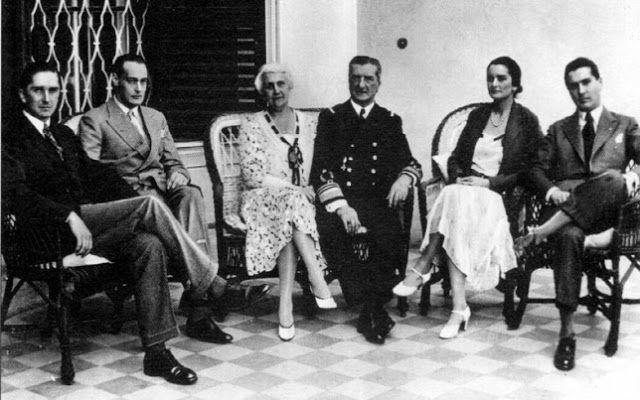120 éves a mozi: Ünnepi híradó: Magyarország kormányzója, Horthy Mi...
