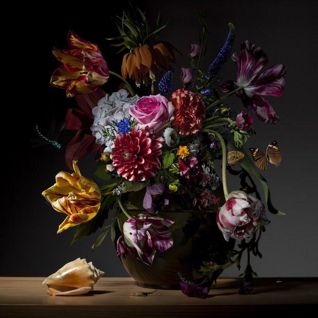Uittip: tentoonstelling moderne eeuw t/m 1 december 2013