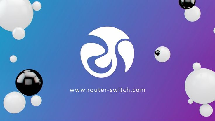 Router-Switch.com - Network Hardware Supplier of Cisco, Huawei, Dell, HP...