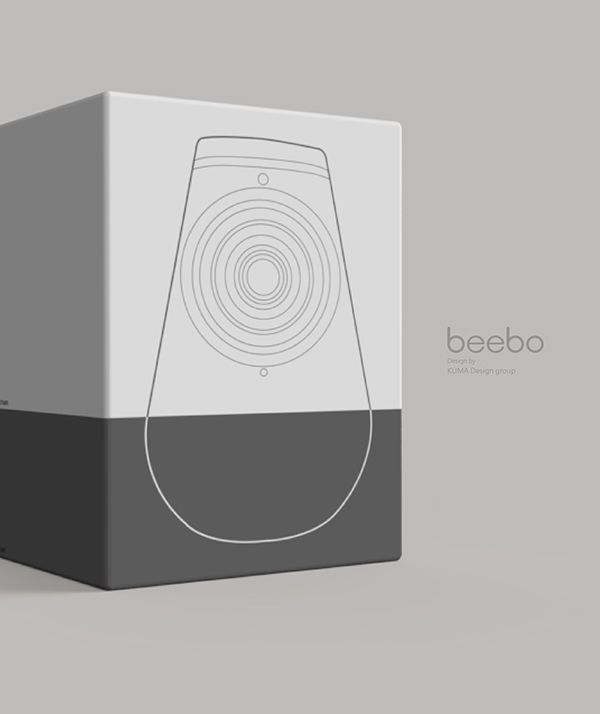 beebo on Behance