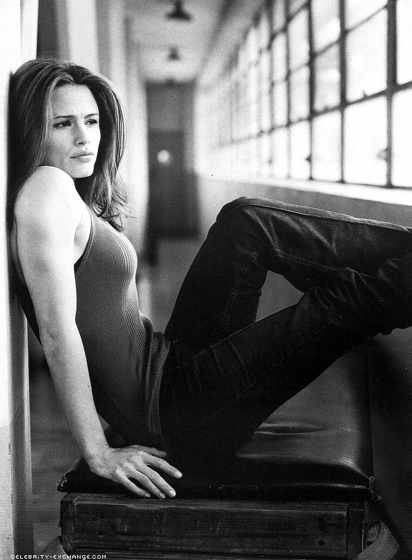 """Women should take care of each other, not tear each other down.""  -Jennifer Garner"