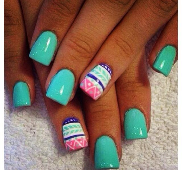 194 best nails images on pinterest make up enamels and cute nails prinsesfo Image collections