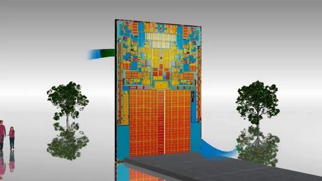 Client: Intel Position: Art director / Storyboard/ Concept design Agency: MRM Worldwide (McCann Erickson)