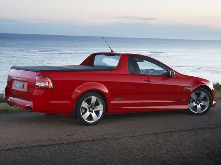2018 Chevy El Camino Rumor, Engine And Release Date - http ...