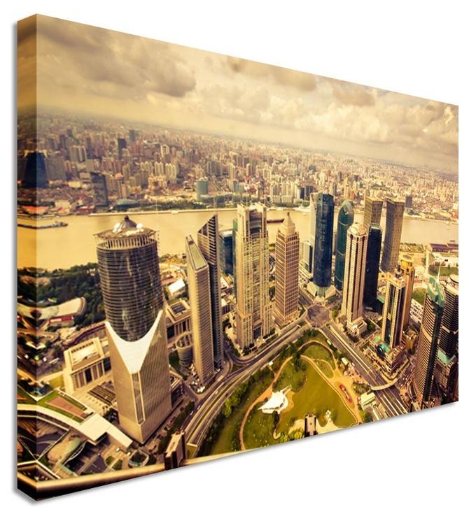 104 best Architecture Canvas Prints | City Art Prints | NY Art ...