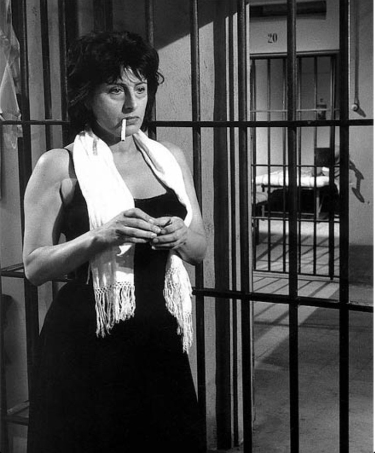 Neorealism: 17 Best Images About Azul. Actrices Anna Magnani On