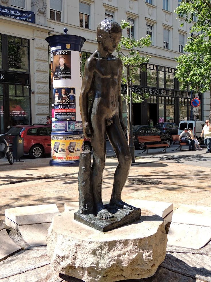 Where to buy a statue of a peeing boy