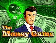 #Онлайн #слот The #Money #Game на #деньги предусмотрел как #номиналы карт, так и денежные #символы. Смысл #игры — это собрать #комбинацию из нескольких одинаковых картинок на 1 #линии #выплат. #Карточные #значки умножают общую #ставку от 2 до 250 раз.