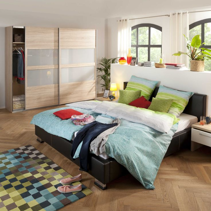 105 best Schlafzimmer images on Pinterest Bedroom, Homes and Ad home - modern schlafzimmer