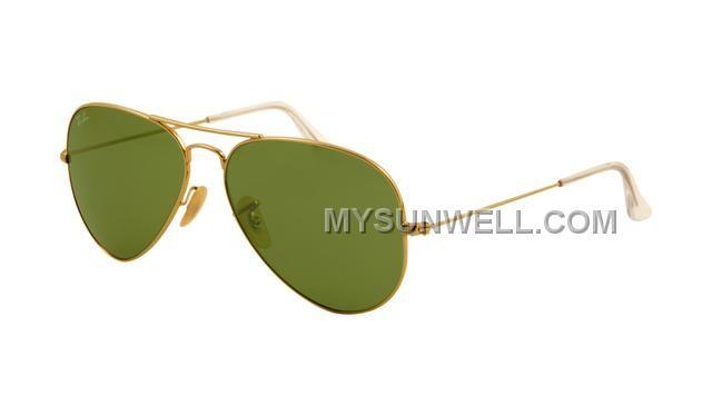 http://www.mysunwell.com/cheap-ray-ban-rb3025-aviator-sunglasses-gold-frame-crystal-green-polar.html CHEAP RAY BAN RB3025 AVIATOR SUNGLASSES GOLD FRAME CRYSTAL GREEN POLAR Only $25.00 , Free Shipping!