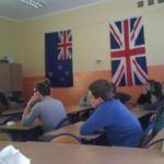 Europejski Dzień Języków Obcych - Zespół Szkół Sportowych i Ogólnokształcących