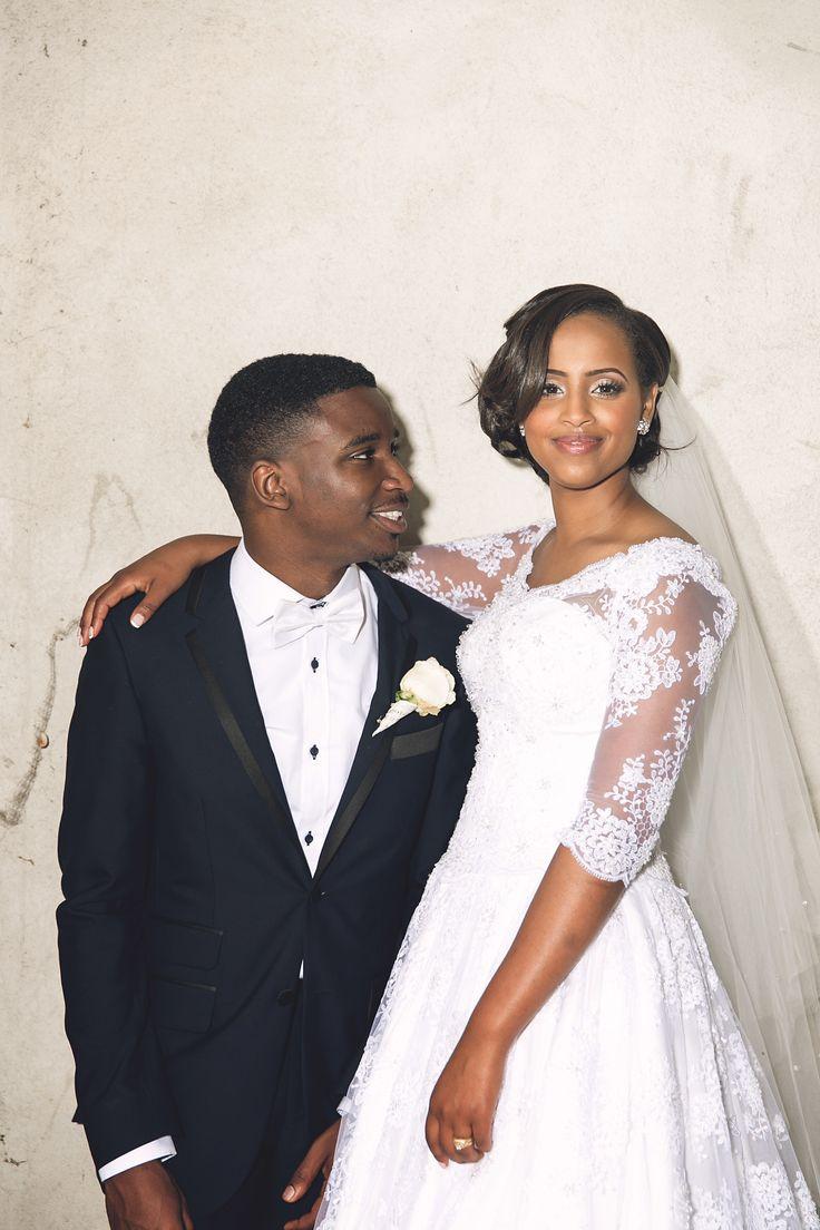 Ethiopian And African Bride 89