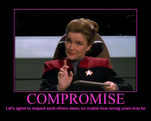 23 best images about geekin 39 out star trek on pinterest for Mirror janeway
