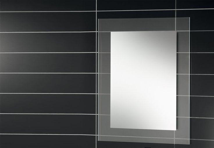 78 best espejos cuarto de ba o bathroom mirrors images - Diseno banos modernos ...