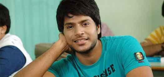 With the success of Venkatadri Express Young talented Sundeep  Kishan became the most sought after hero in Tollywood. He already has  handful of projects in various stages of production.
