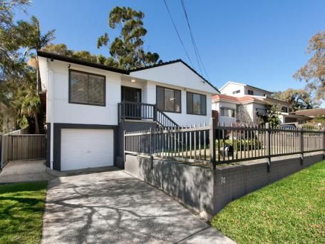 Open For Inspection 6th June 12pm - 12.30pm  74 Wollybutt Rd, Engadine Auction 27th June unless sold prior