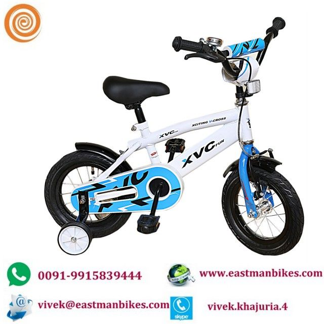Children Bicycle Exporters In India With Images Kids Bike