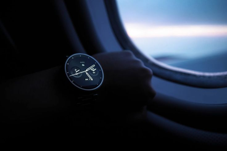 Uçak Bileti Saatleri