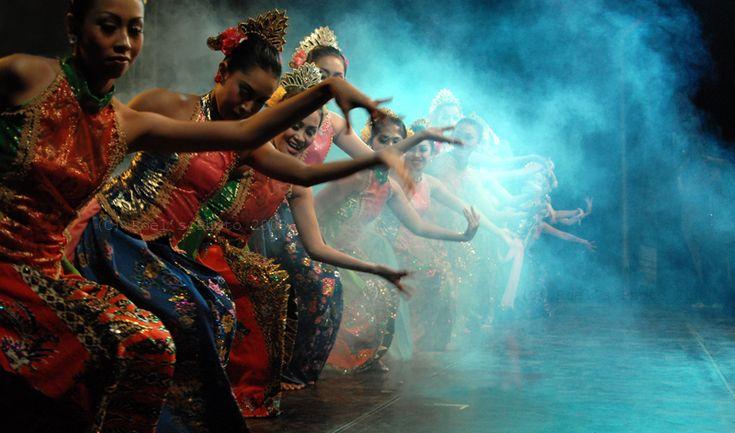 Baskalan Dancing by Chaerul Umam, Malang, Indonesia