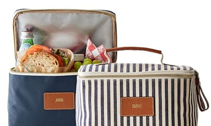 9 Cool Lunch Bags For Adults, Because We Need To Eat Too