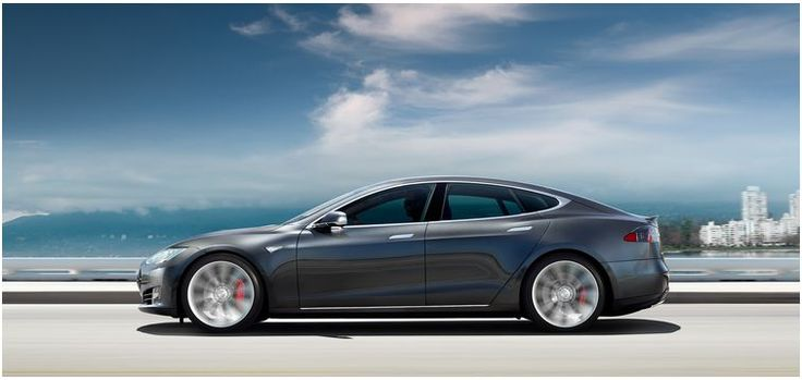 Dutch Regulators Approve Tesla Model S and Model X With a Powerful Battery