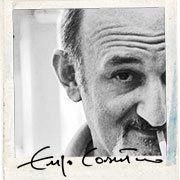 Enzo Casertano, il nuovo sito