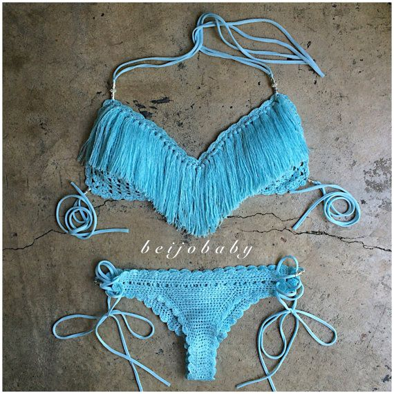 sea spray bikini Mais