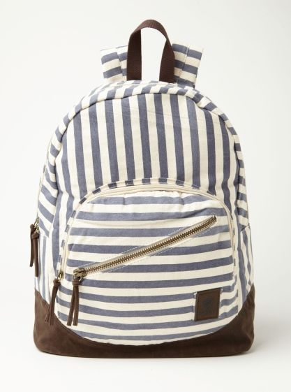 Long Time Backpack, $52.