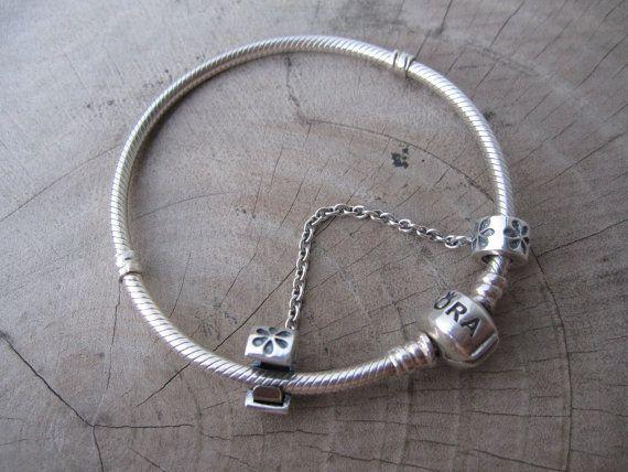 chaine de securite bracelet pandora
